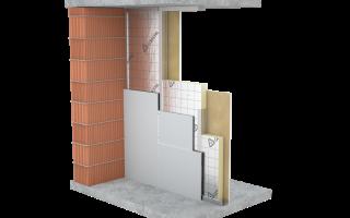 Изоляционные плиты termPIR — достоинства и недостатки