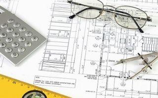 Оценка технических характеристик здания