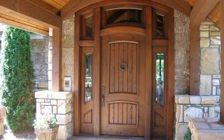 Качественные двери – основа комфорта и уюта в доме