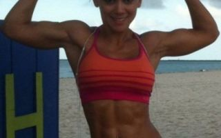 Какое спортивное питание использовать при похудении?