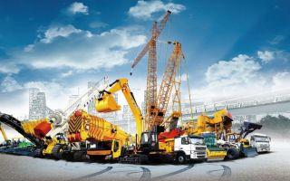Как выбрать качественные строительные машины и оборудование
