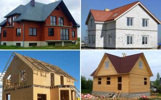 Строительство дома: какие детали стоит предусмотреть?