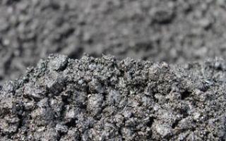 Бетон — ценный материал для строительства
