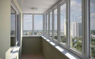 Ремонт балкона и лоджии: самый удобный способ остекления