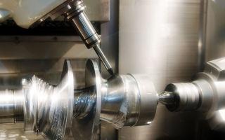 Промышленное металлообрабатывающее оборудование и оснастка для него
