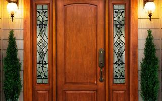 Стоит ли покупать итальянские двери для русских коттеджей: правила безопасности