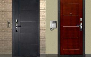 Особенности ремонта двери Форпост