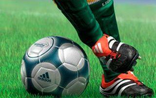 Совмещение бодибилдинга и футбола
