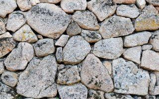 Натуральный камень — за и против