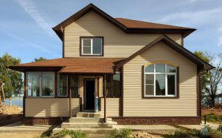 Строительство домов эконом класса по канадской технологии
