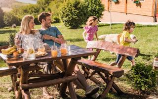 Почему стоит поменять квартиру на частный дом