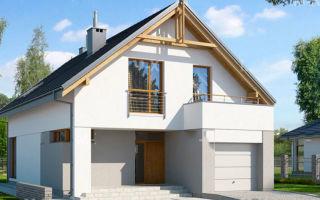 Проекты домов для небольших земельных участков