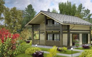 Технологии строительства дома из дерева: традиции и современные тенденции