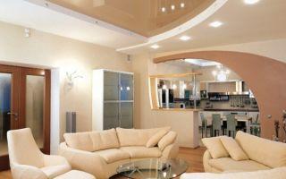 Значение искусственных стройматериалов в ремонте квартир