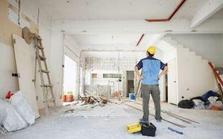 С чего начинать ремонт дома или квартиры?