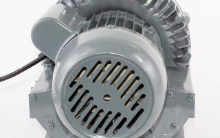 Преимущества вихревого компрессора