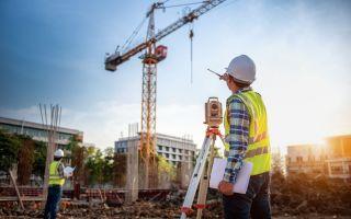 Строительство, как вид деятельности