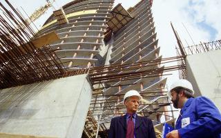 Строительство и отделка помещений