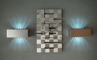 Как правильно разместить светильники в комнатах?
