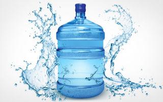 Преимущества доставки питьевой воды