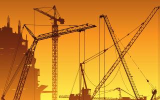 Как выбрать строительный кран