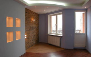 Отделочные работы – важнейший этап ремонта квартиры