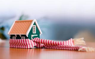 Выбор теплоизоляционного материала для дома