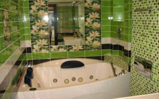 Ремонт ванной комнаты — последовательность работ