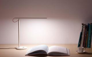 Какой должна быть настольная лампа