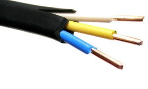 Электрокабель ВВГ – правильный выбор