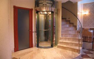 Несколько советов по выбору лифта для коттеджа