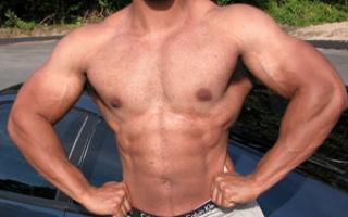 Повышение уровня тестостерона в организме