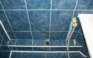 Короб для труб в ванной: инструкция по монтажу