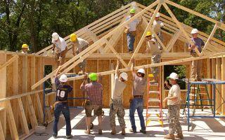 Слагаемые успеха самостоятельного строительства