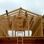 Как правильно сделать каркас крыши своими руками