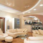 Значение искусственных стройматериалов в квартир