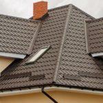ондулин для крыши
