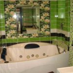 Ремонт ванной комнаты - последовательность работ