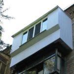 Особенности балконов с выносами1