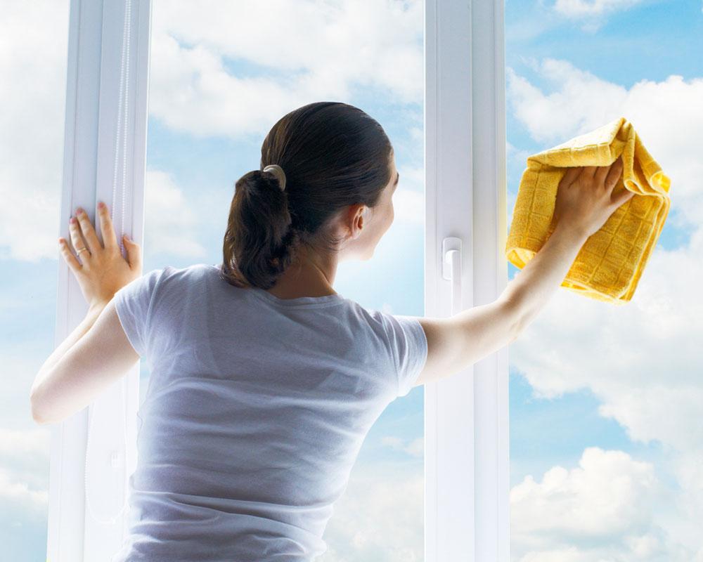 Пластиковые окна - лучшее решение для сохранения тепла и тишины в вашем доме