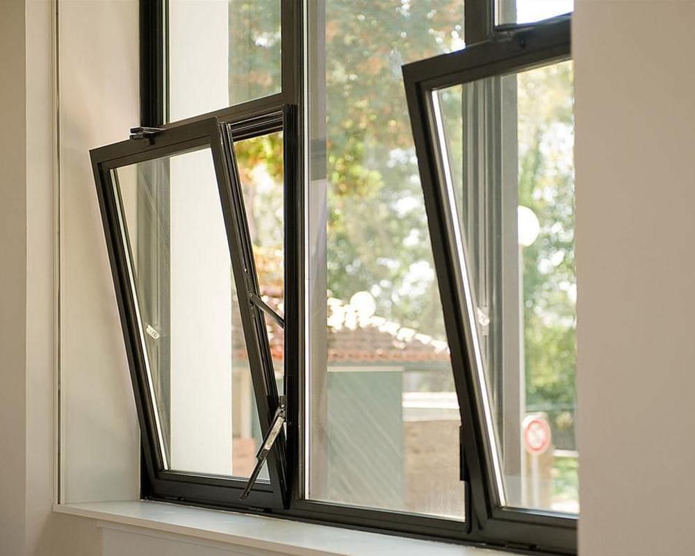 Пластиковые окна для дома