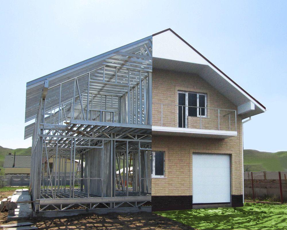 Построить дом под ключ - отличное решение для молодой семьи