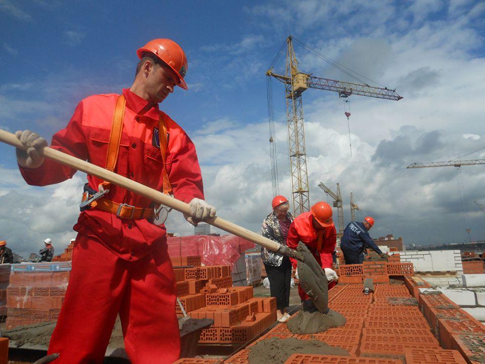 Приморские строители-члены СРО будут платить меньше