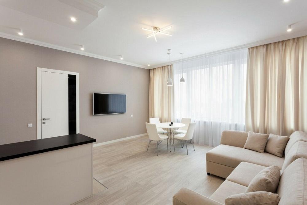 Ремонт квартир: косметический, евроремонт