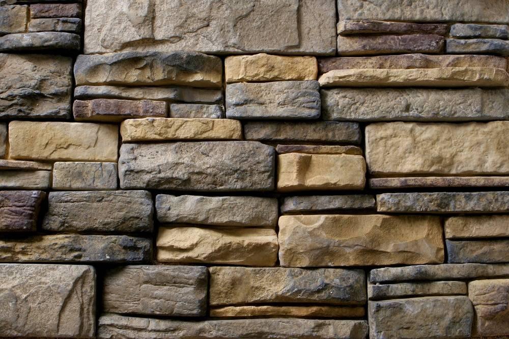 Ремонтируем каменную кладку