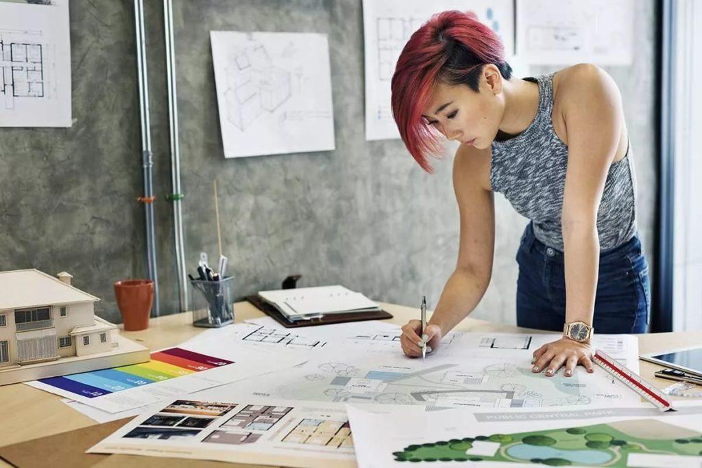Секреты профессионального дизайнера