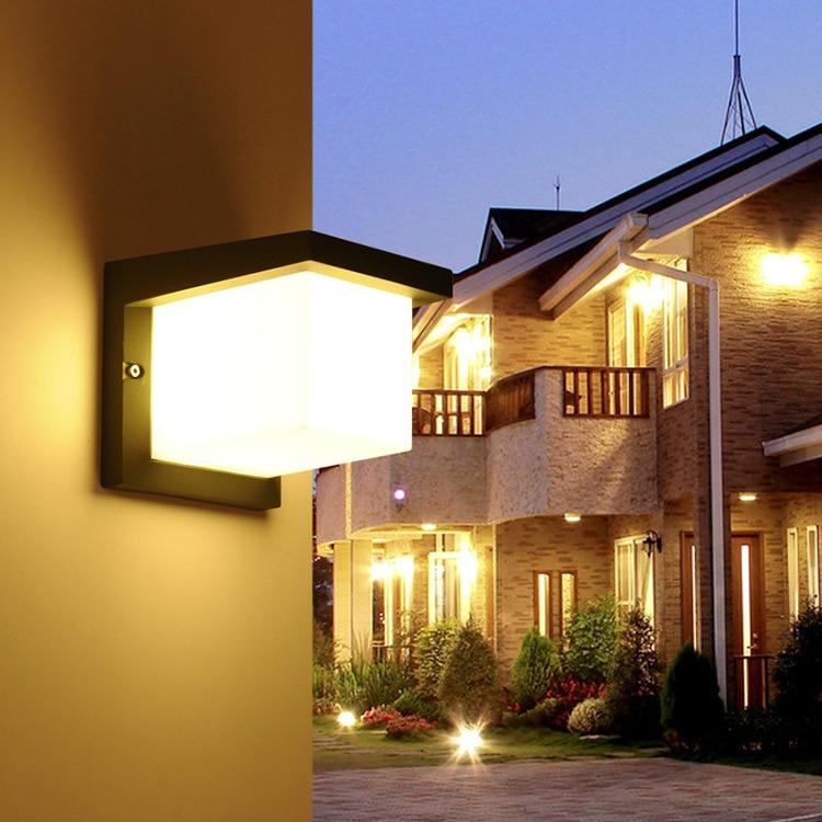 Уличные светильники – это безопасность, комфорт и отличная освещенность ночью