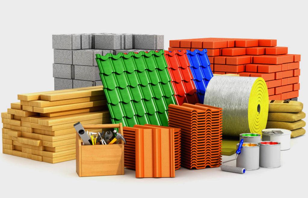 Как выбрать строительные материалы?