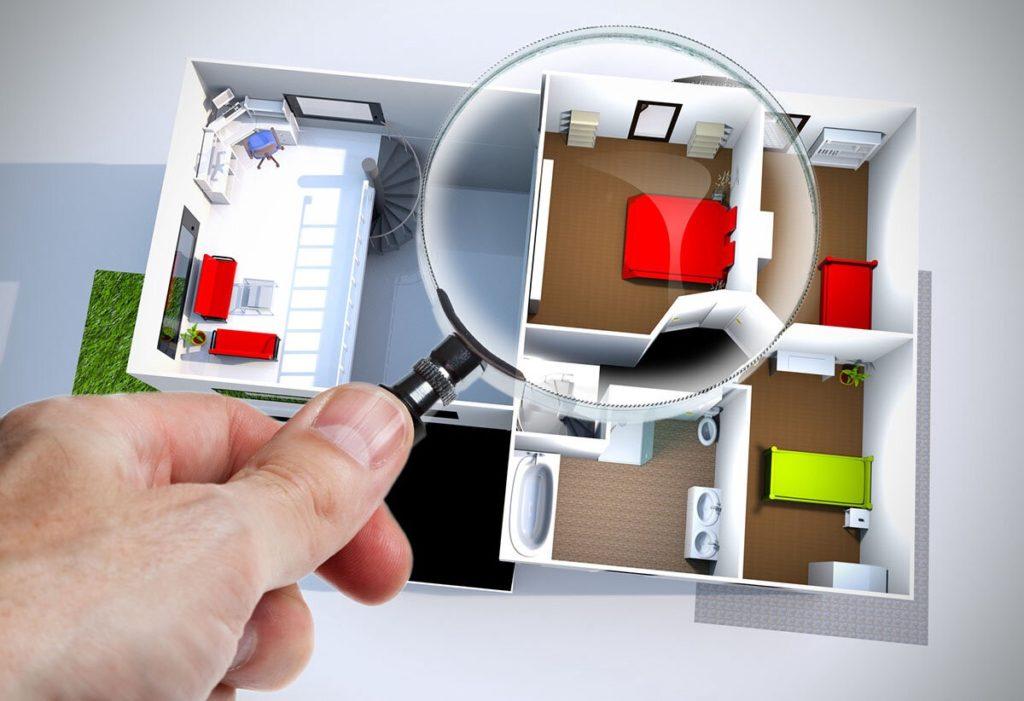 Перепланировка квартир и все, что с ней связано