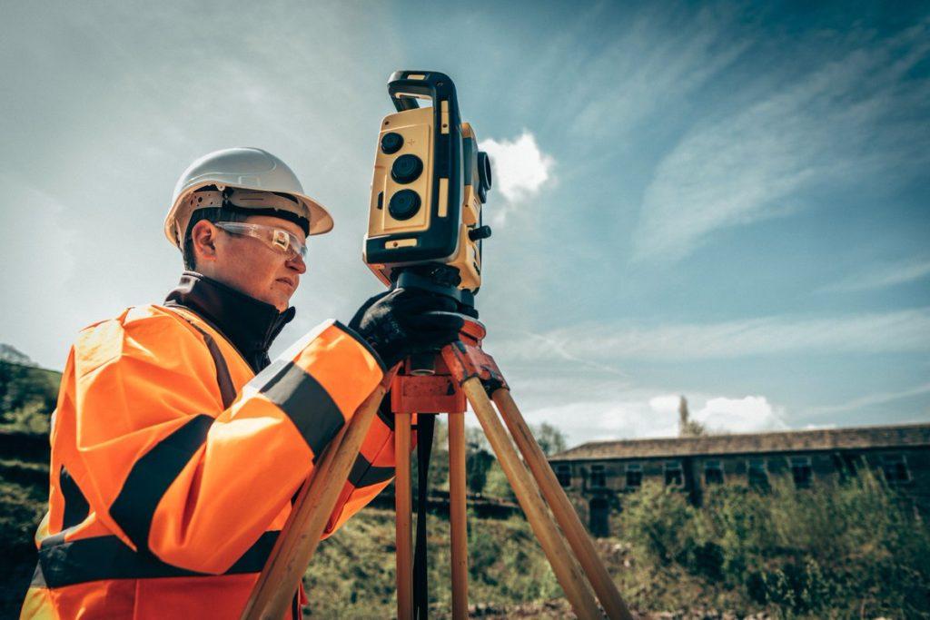 Почему так важны геодезические работы?